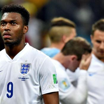 ENGLAND - Sturridge returns to training