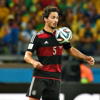 GERMANY - Hummels: