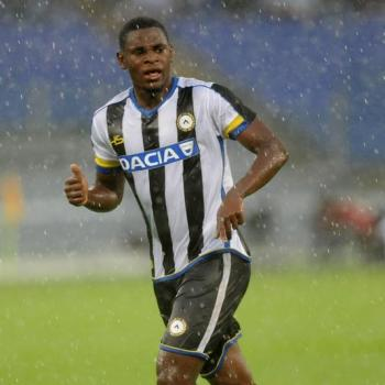FIORENTINA, Planning a cash offer for Duván Zapata