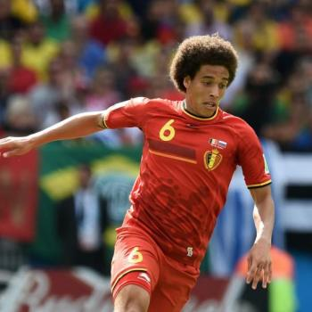 BREAKING NEWS - STOKE CITY, Offer and salary submitted to Zenit and Witsel