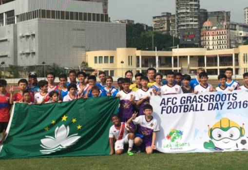 AFC Grassroots Football Day: A Resounding Success Part II