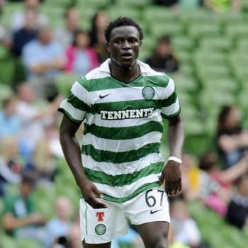 LEICESTER CITY, Suggestion for Wanyama