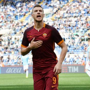 Roma, offered Dzeko to Juventus for 15 million: no from Juventus