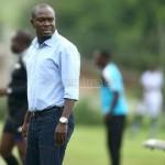 AshantiGold CEO accuses Kotoko coach Akunnor of 'tapping-up' Amos Addai