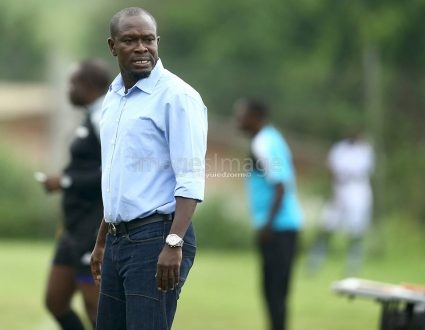 Dreams coach C.K Akunnor wary of Hearts of Oak's away form