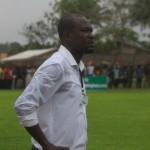BREAKING NEWS: AshantiGold sack coach C.K Akunnor