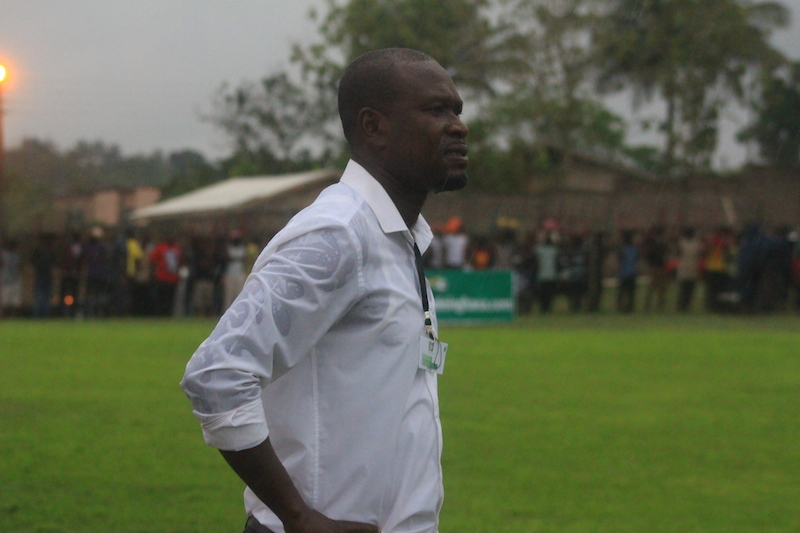 AshantiGold coach C.K Akunnor insists lessons must be taken from Anas Number 12 exposé