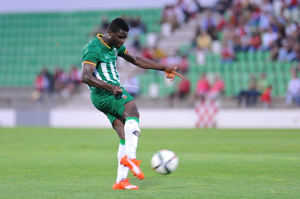 English Premier League side Watford eyeing Ghanaian Alhassan Wakaso
