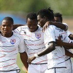 Photos: Inter Allies put Berekum Chelsea to flight with 3-1 victory in Tema