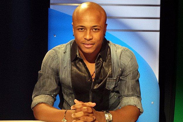 Andre Ayew unsurprised by external interest
