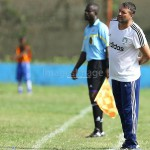 Romanian coach Aristică Cioabă in line for Aduana Stars return