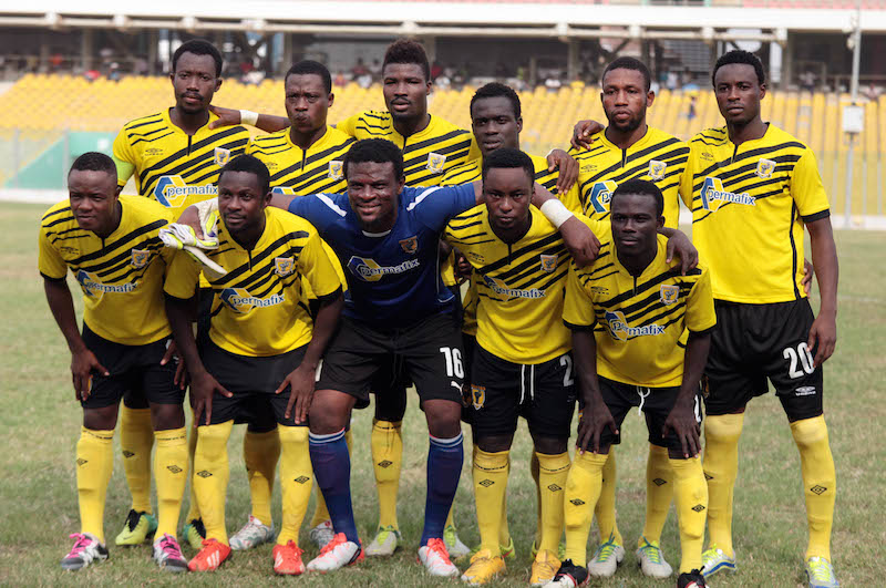 Ghana Premier League Preview: AshantiGold vrs Sekondi Hasaacas- Miners can make eviction-bound Hasmal sweat