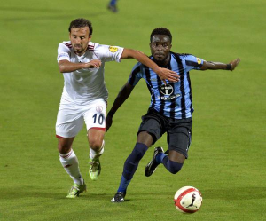 Ex-Ghana youth star Attamah Larweh to undergo Trabzonspor medical, set to sign four-year deal