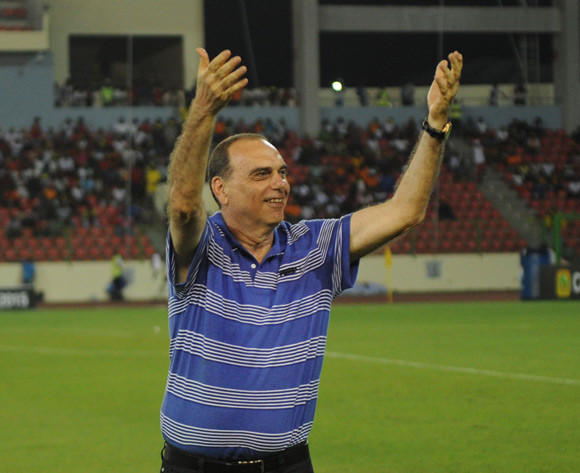 Ghana coach Avram Grant linked with Reading job