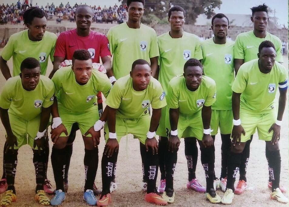 Ghana Premier League Match Report: Bechem United 2-0 WAFA - United coast to comfortable home win over bad travellers