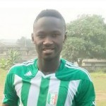 Hasaacas striker Eric Bekoe fears Essipong Stadium will be used for Funerals if team fails to survive