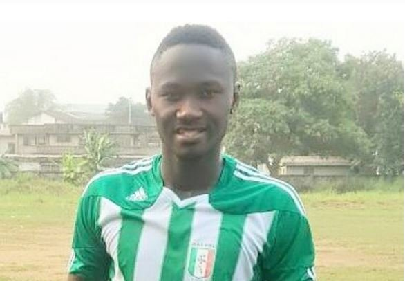 Unnamed Kazakhstani Premier League interested in Hasaacas talisman Eric Bekoe- reports