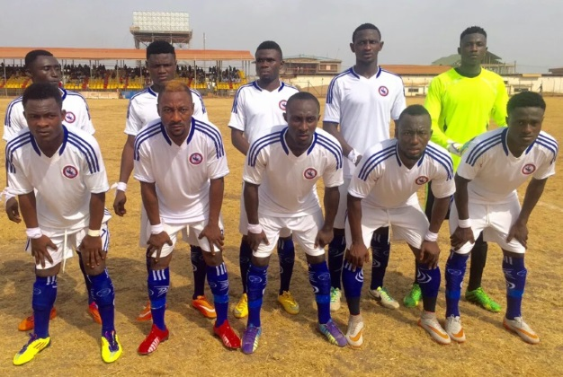 Ghana Premier League side Berekum Chelsea fined, ordered to pay €33,000 debt or face demotion