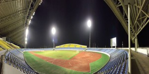 Newly-constructed Cape Coast stadium likely to host Medeama's Confederation Cup games