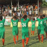 Match Report: Techiman City 1-1 AshGold - Ebenezer Agyapong strikes late to protect City record