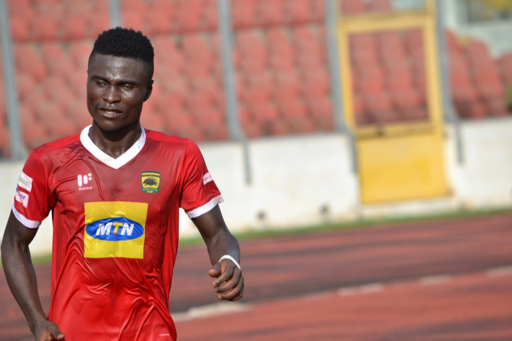 VIDEO: Watch full highlights of Asante Kotoko's 4-2 win over Techiman City FC