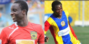 Dreams FC set audacious targets of signing Dauda Mohammed and Isaac Mensah