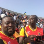 Vociferous Aziz Haruna Futah to watch Hearts matches with supporters group despite DC ban