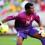 2019 AFCON QUALIFIER: Fatau Dauda throws support behind Black Stars for victory over Ethiopia