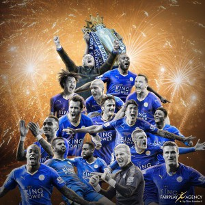 Ghana defender Jonathan Mensah hails compatriots for winning Premier League title with Leicester City