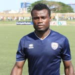 Asante Kotoko closing in on former Inter Allies striker Frederick Boateng