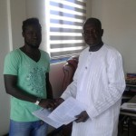 EXCLUSIVE: Bechem United snap up former Ghana youth winger Hans Kwofie
