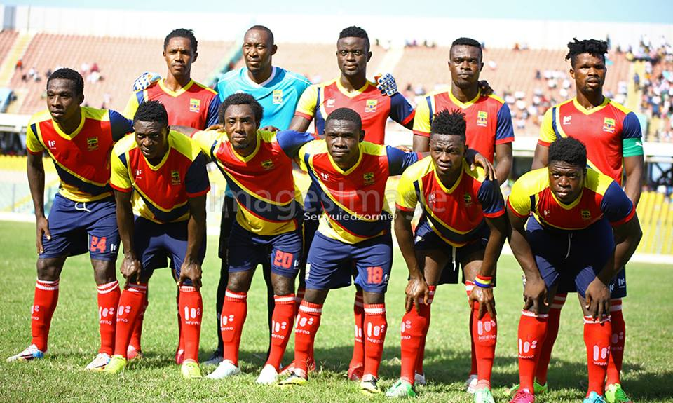 Hearts of Oak break camp for one week