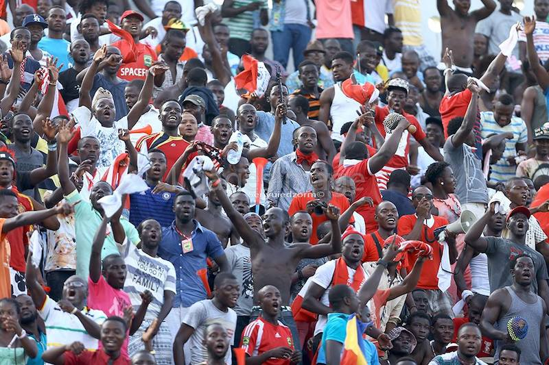 VIDEO: Biggest crowd of season cements revival of Ghana Premier League