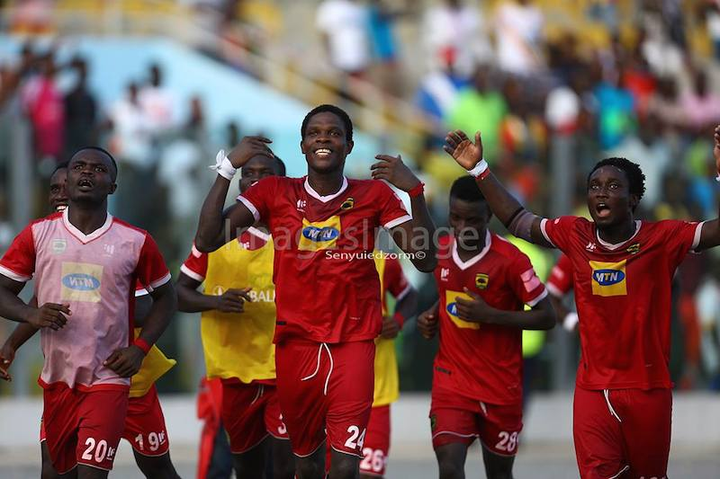 FIVE things we learned from the Ghana Premier League derby