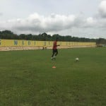 Black Stars open camp in Dodowa ahead of Mauritius AFCON qualifiers