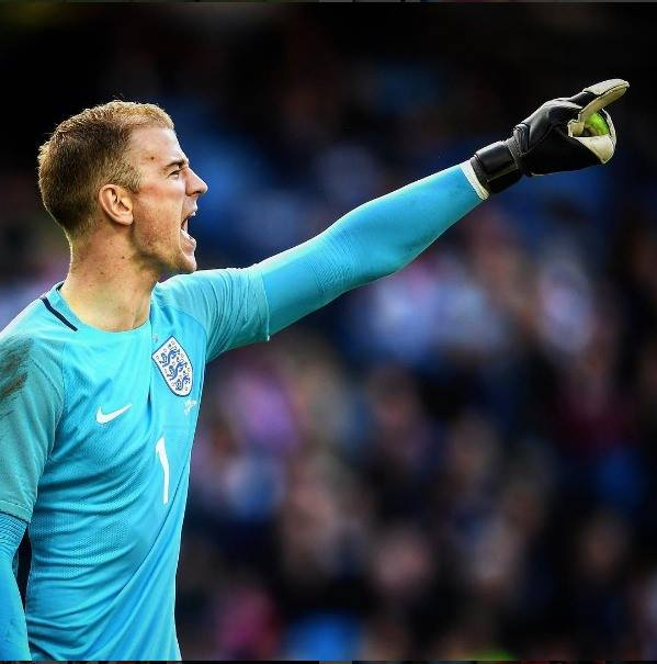 Ambitious Ghanaian kid Kofi attracts recognition from Man City goalie Joe Hart
