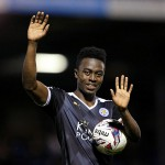 Ghana facing nationality switch problems for Leicester City starlet Joe Dodoo