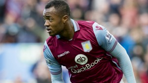 English FA contact Aston Villa forward Jordan Ayew over Watford incident