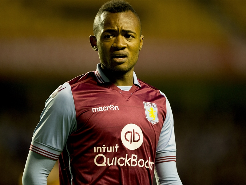 Aston Villa star Jordan Ayew facing FA probe after confronting Watford fans