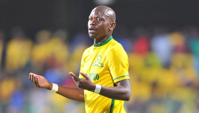 Sundowns star Hlompho Kekana says they are ready to crush Medeama