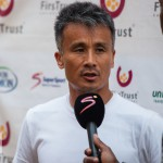 Kenichi Yatsuhashi distances himself from rumours but rules out Hearts return