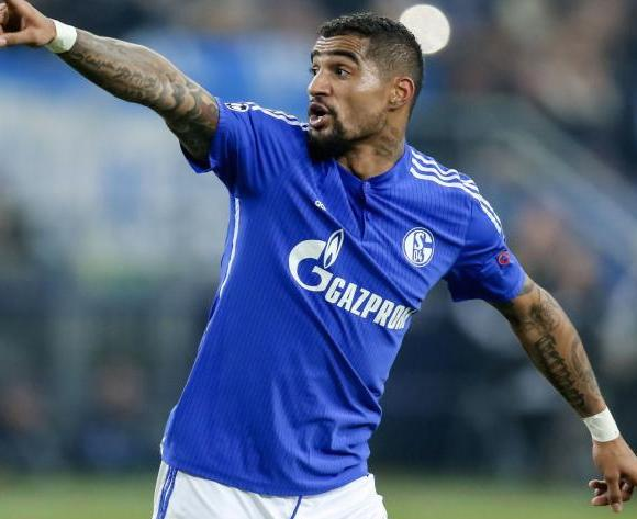 Out-of-contract Kevin-Prince Boateng linked with Torino move