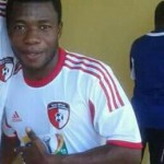WAFA SC striker Komlan Agbegniandan joins Togo squad for AFCON qualifier