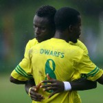 Match Report: Ebusua Dwarfs 2-1 Liberty Professionals - Dennis Akorsah's late strike ends Crabs five-match winless streak