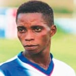 Liberty star Latif Blessing pays tribute to hometown supporters at Dawu Park