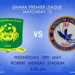 Ebusua Dwarfs vs Berekum Chelsea- Preview: Mysterious Club start life without JE Sarpong