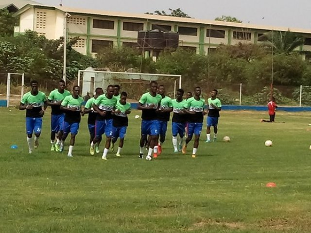 Hearts' 'Shushi' football will be neutralized by Liberty's 'Yalla' football – Felix Aboagye