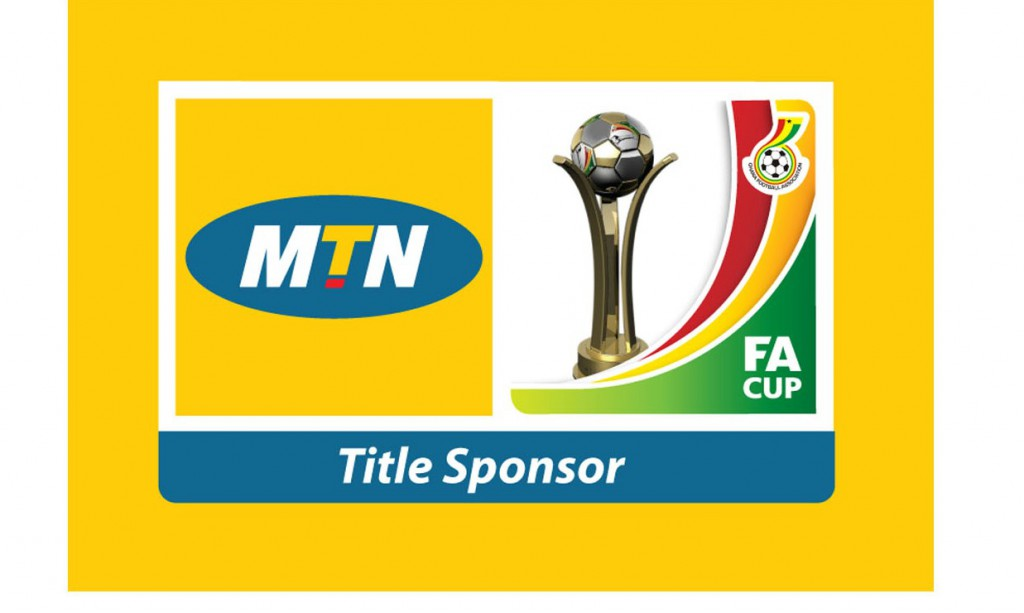 MTN FA Cup Round of 16 kick offs on Friday