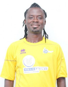 Medeama midfielder Malik Akowuah shakes off injury scare ahead of Sundowns clash