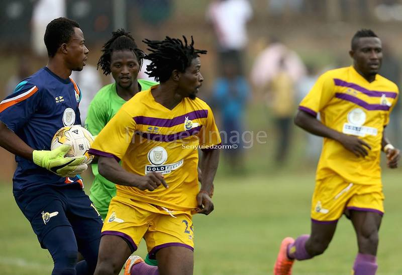 Medeama to open CAF Confederation Cup campaign at TP Mazembe